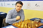 Round 7 Report. Ernesto Inarkiev Scored the Sixth Victory in the Cup of Russia Stage
